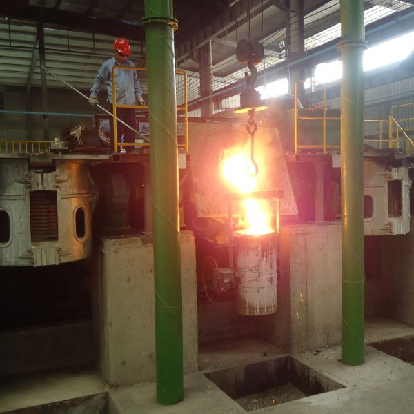 China sand casting supplier