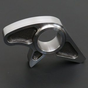 Alloy steel machined forgings