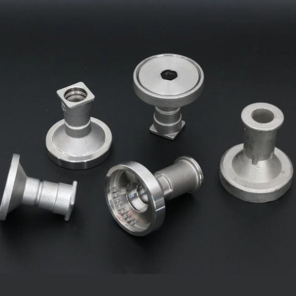 investment casting snow melting parts