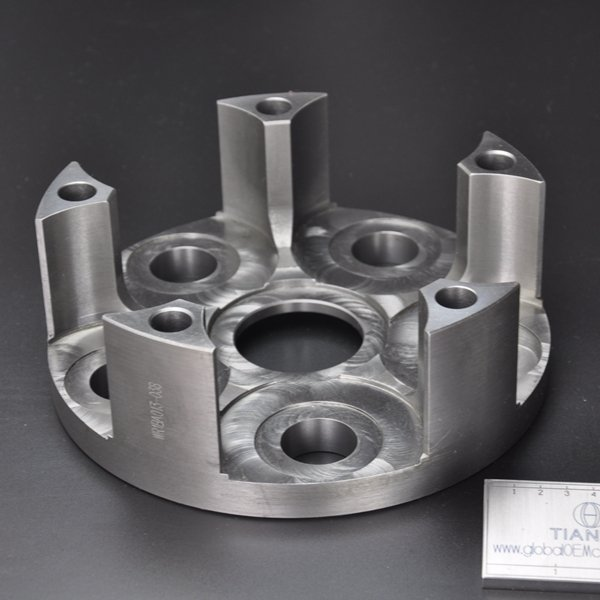 casting iron with machining planet carrier parts