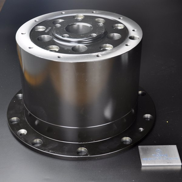 iron machining and casting planet carrier