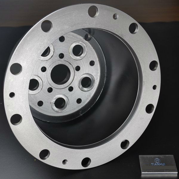iron precision machining and casting planet carrier