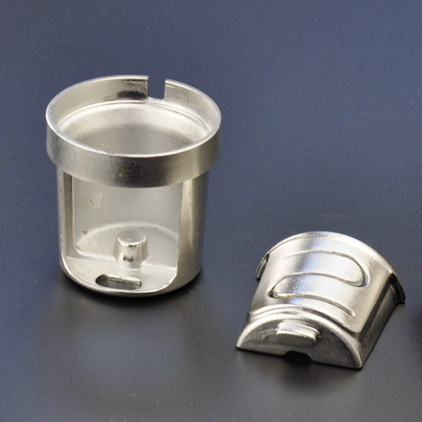 ssmachining and casting dumpling machine parts