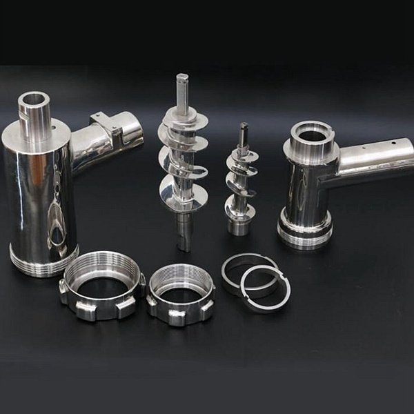 stainless steel meat grinder shaft