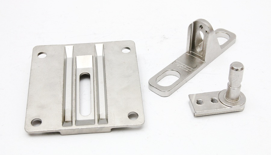 304 stainless steel investment casting parts for doors